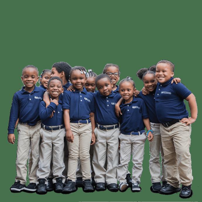 kindergarten-kids-group